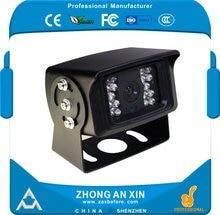 720P Weatherproof IP68 IR night visio Mini Rear View vehicle Camera Factory OEM ODM