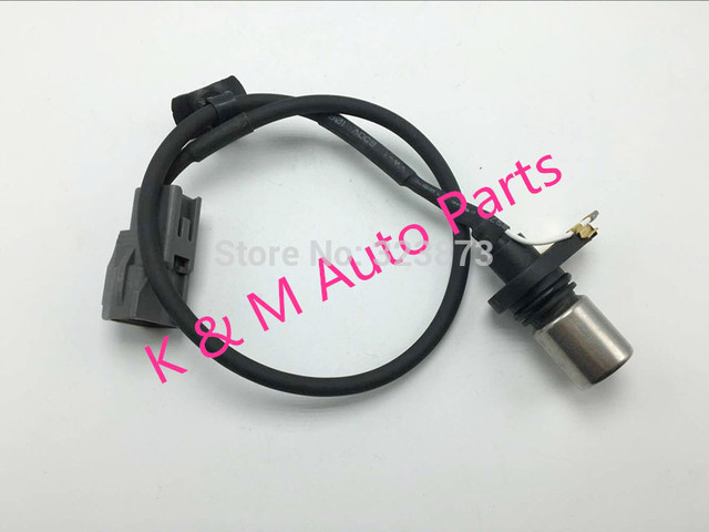 HIGH QUALITY  new   crankshaft postion sensor 90919-05030 9091905030 029600-0754 FOR TOYOTA for Celica Matrix Corolla  n- n-
