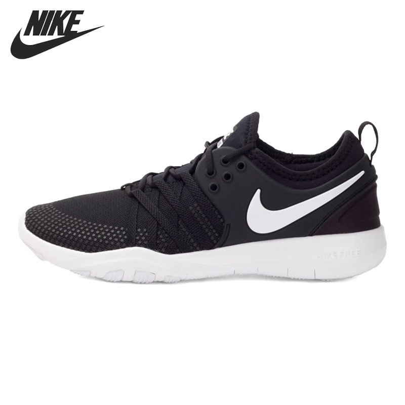 Original New Arrival 2017 NIKE FREE TR 7 Women's  Training Shoes Sneakers nike free tr fit 2