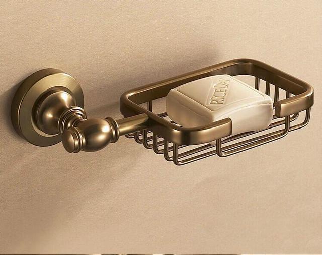 antique bathroom hardware bathroom soap network space aluminum ...