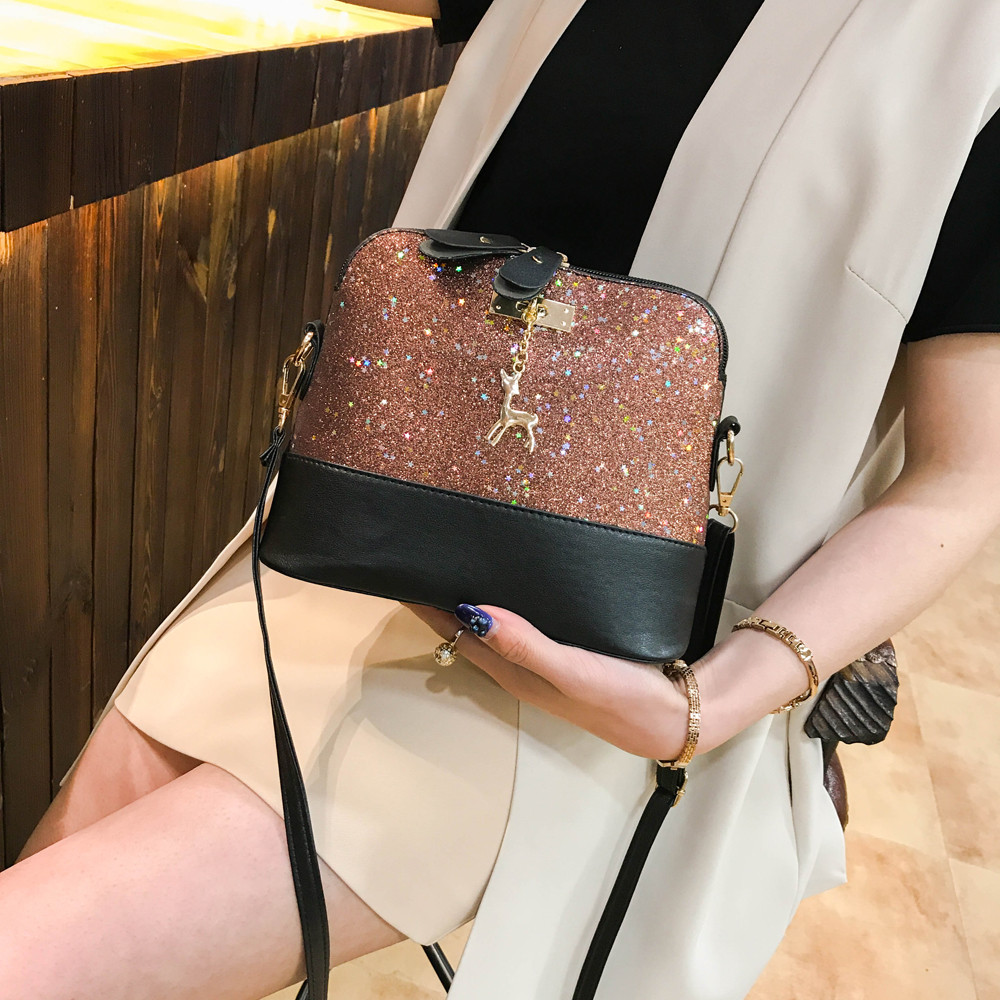 HTB1AVyJupGWBuNjy0Fbq6z4sXXag - Ladies famous female shoulder high quality messenger bag women handbag cross body sac a main bolsa feminina