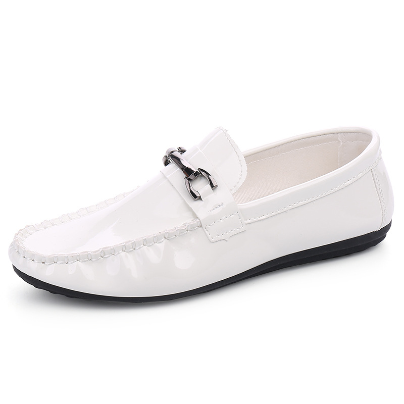 Jesen nove moške čevlje korejskih moških casual čevlji trend Peas - Moški čevlji