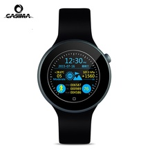 Sports Smart Watch Waterproof Swimming Bluetooth Heart Rate Monitor Sports Watch Multifunctional Men's Watch IOS Android CASIMA