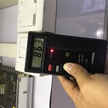 Professional Digital Electromagnetic Radiation Detector EMF Meter Dosimeter Geiger Tester LCD Dispaly Radiation Measurement Tool цена в Москве и Питере