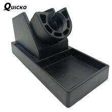 Soldador de Base de Metal desmontable portátil soporte de aleación de aluminio 936, estación de soporte utilizada con la mayoría de las puntas de lápiz