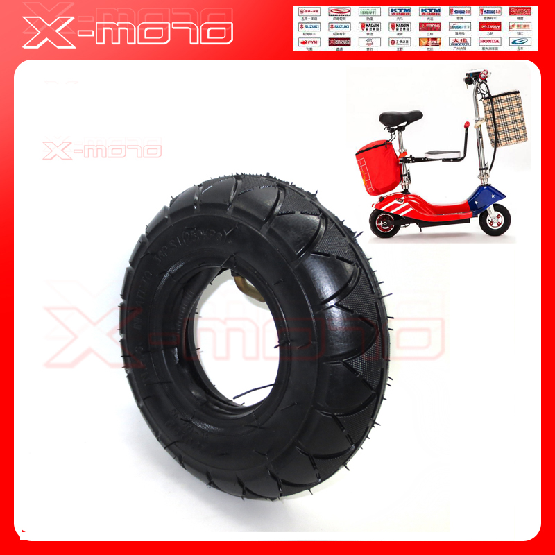 8-inch folding electric scooter tire inner tubes 200X50 Tire Inner Tube for Razor Scooter E-Scooter цена