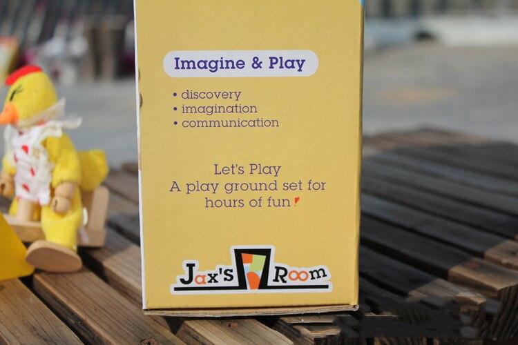 beba drvena lutka kuća igračke / djeca Dijete utily romm s - Lutke i pribor - Foto 6