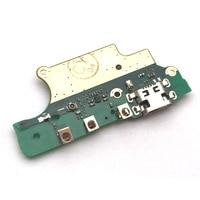 Novo para nokia 5 usb porto de carregamento doca conector com microfone cabo flexível substituição
