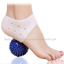 1 Set Foot Massage Ball 6.5 cm Relief For Plantar Fasciitis Exercise Gym Work Arm Neck Back Body Muscle Relaxation Point Massage