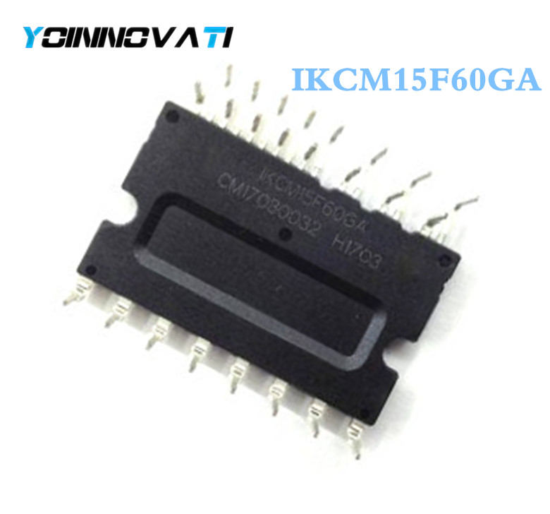 Free Shipping 1pcs/lot IKCM15F60GA IKCM15F60 24-PowerDIP Best Quality