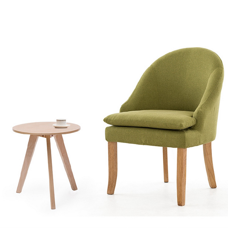 free shippingemshigh quality oak chaircoffee chairwood legs sofapu chair wooden furniture beds