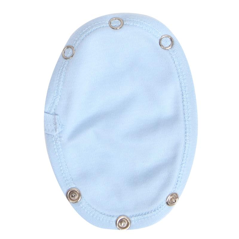 Lot Baby Package Ass Clothing Extension Piece  Romper Partner Utility Bodysuit Jumpsuit Diaper Lengthen Extend Film