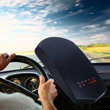 360 Degree Full-Band Voice Alert Car Anti GPS Radar V3 Laser Speed Camera Detector Alarm System Car-Detector