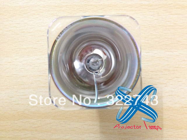 Original Bare projector LAMP/bulb   SP-LAMP-044   FOR  X16   X17   T160  LAMPS