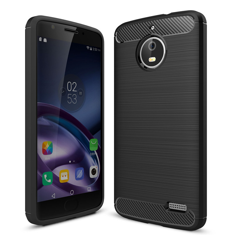Aliexpress.com : Buy For Motorola Moto E4 Case Luxury ...