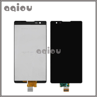 10Pcs Lot 5 3 For LG X Power X3 Assembly LCD Display Touch Screen Digitizer With