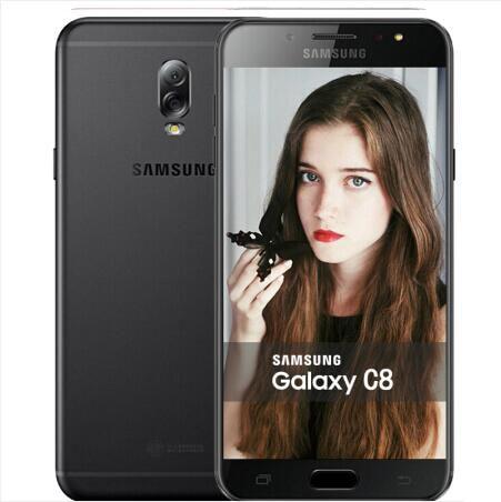 Original Samsung C8 C7108 32GB 3gb 16mp 3000mAh
