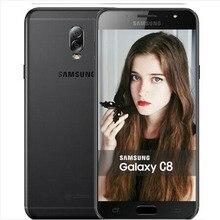 D'origine Samsung C8 C7108 32 GB/3 gb 16mp 3000 mAh