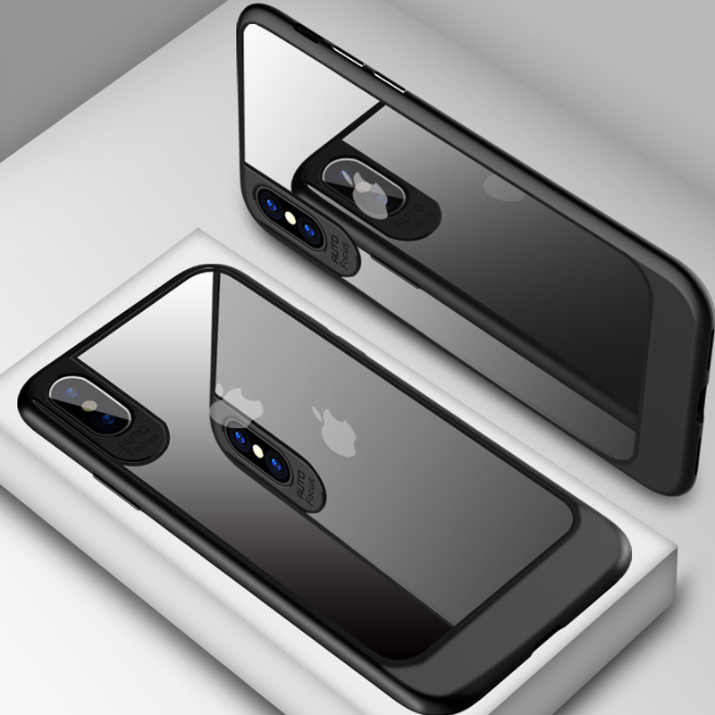 Case For New IPhone X Innovative Assembly Case 2 In 1 Of