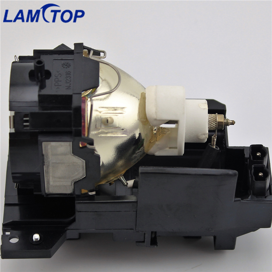 LAMTOP Compatible projector bulb lamp with housing DT00771 HCP-6700X/HCP-6800X/HCP-7000X free shipping lamtop hot selling original lamp with housing and quality dt01511 for hcp 426x