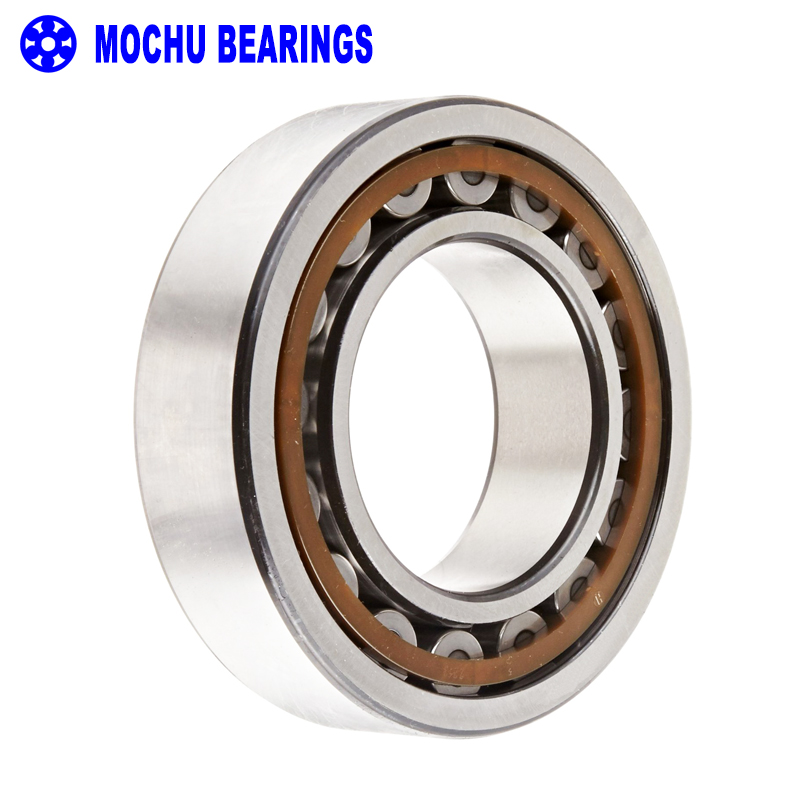 1PCS MOCHU NU 315 ECP Cylindrical Roller Bearing Single Row Straight Bore Removable Inner Ring High Capacity Polyamide Cage 1 nu