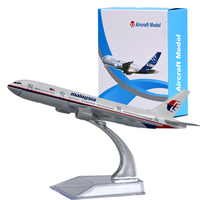 WR Malaysia Airplane Metal Airplane Models Airplane Toys For Children Model Aircraft Mini Plane Gifts For