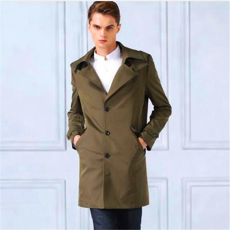 online buy wholesale trenchcoat men from china trenchcoat. Black Bedroom Furniture Sets. Home Design Ideas