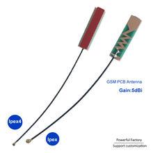 Ipex ufl rf113 внутренний коаксиальный кабель 5dbi 915 МГц 868