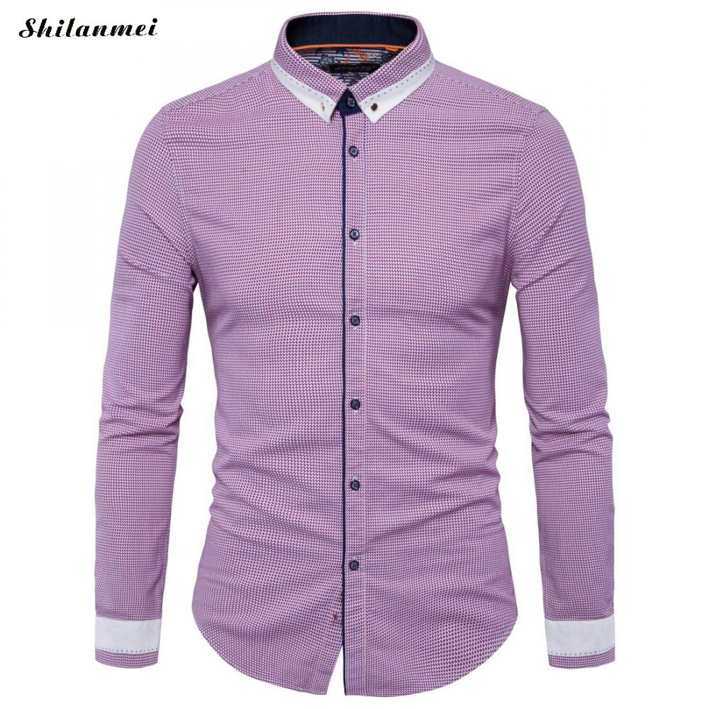 Compare Prices on Business Shirts Men- Online Shopping/Buy Low ...