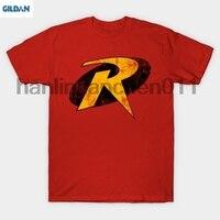 GILDAN Robin T Shirt