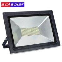 15W 30W 60W 100W LED Flood Light Spot Light Outdoor Landscape Garden Projectors Wall Lamp 220V