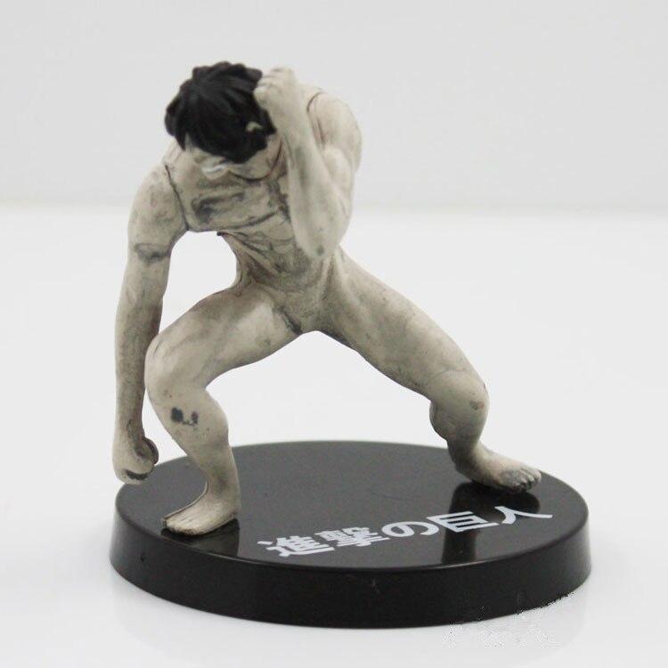 Attack On Titan Eren Yeager Titan Form Figure Attack On Titan Eren Attack On Titanattack On Aliexpress