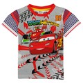 Boys summer t shirt Children Clothing Nova Kids Wear Boys T-Shirts Printed Cars Short Sleeve Clothing Boys Shirts C5060
