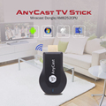 AnyCast M2 WiFi Smart TV Stick HDMI Dongle AirPlay EZCast Miracast Mirror DLNA Wireless Display Player for Android iOS Windows