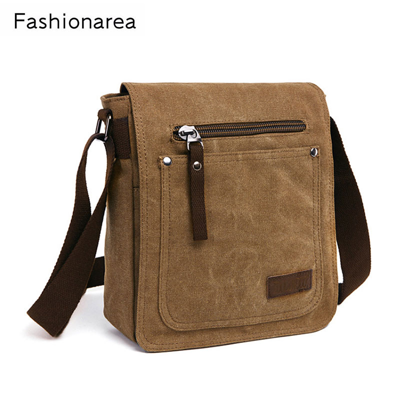 Fashion Man Messenger Bag High Quality Brand Canvas Shoulder Bags Handbag For Men Business Travel Crossbody Bag Bolsa Feminina 2017 new men s canvas bag handbag shoulder bags leisure travel bag men messenger bags man s big handbags bolsa feminina