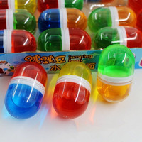 Environmental protection, creative crystal mud puzzle potted mud DIYcrystal soil lizun growing water balls orbeez