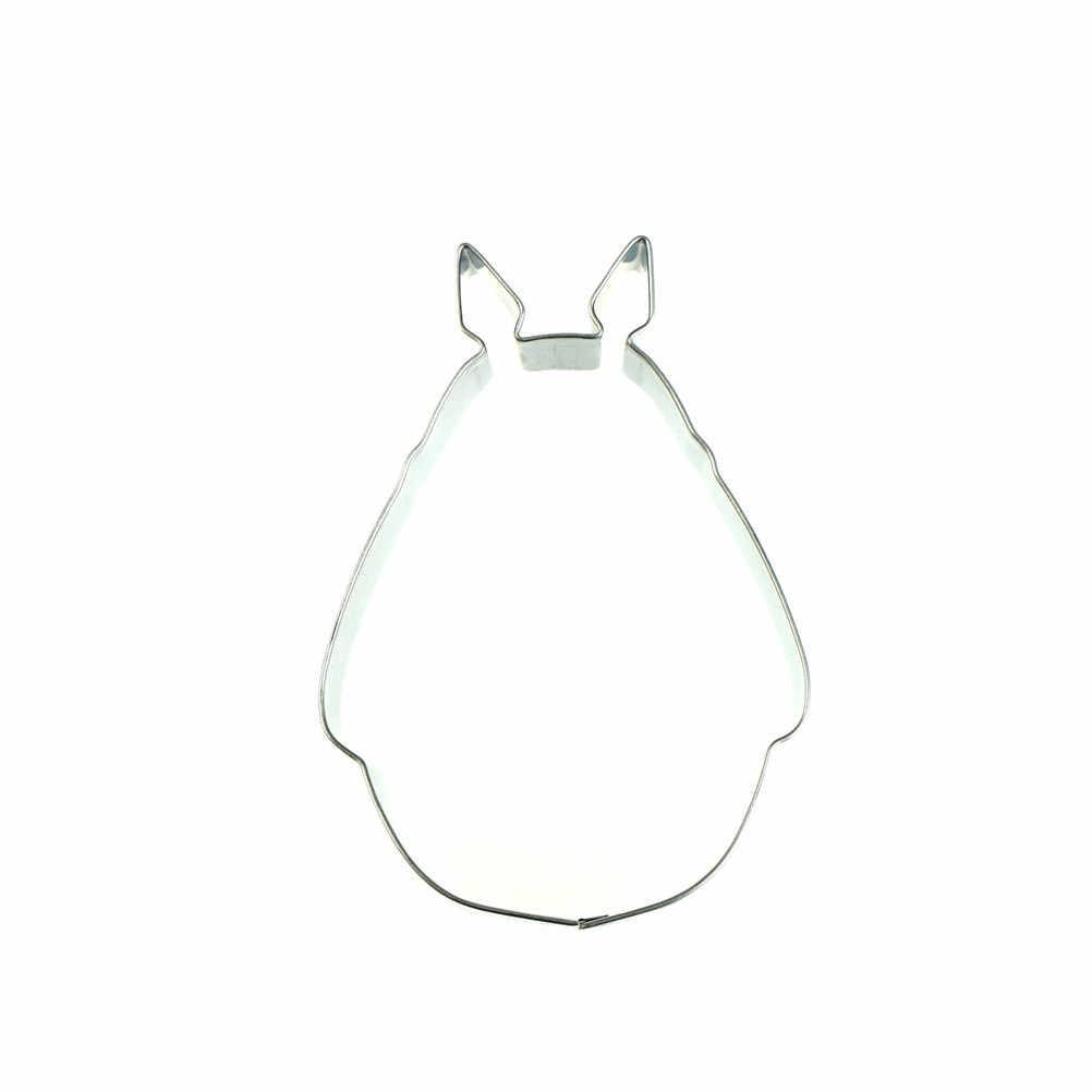 Totoro plush diy tutorial | totoro society.