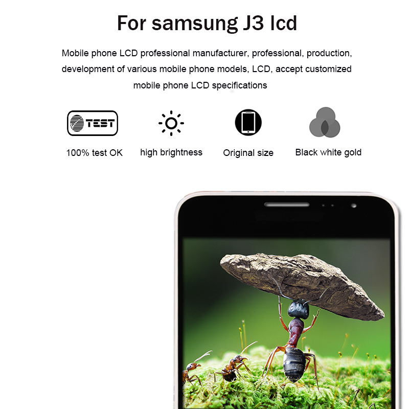 J3-2016-LCD-For-Samsung-Galaxy-J320-LCD-j320-J320FN-J320F-J320M-Display-Screen-Touch-screen (2)