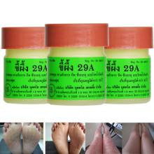1 шт., Таиланд, 29А, антипруритический крем для лечения псориаза и дерматита, мази, антибактериальный крем для тела