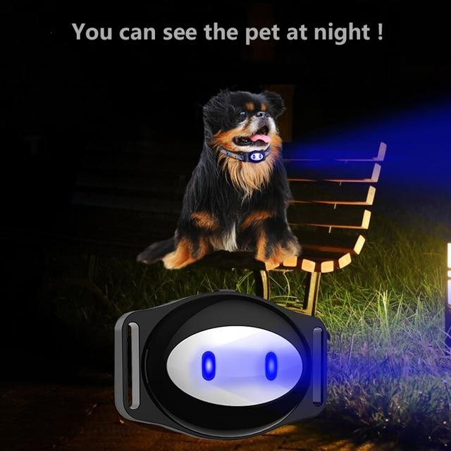 Waterproof IP68 - Geo-Fence Mini GPS Tracker For Cats & Dogs 4