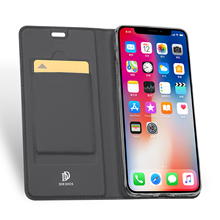 protective pu leather case cover stand w dual card slot for iphone 5 5s red Flip Case For Apple iPhone XR 6.1 PU Leather TPU Soft Bumper Protective Card Slot Holder Wallet Stand Cover Mobile Phone Bag
