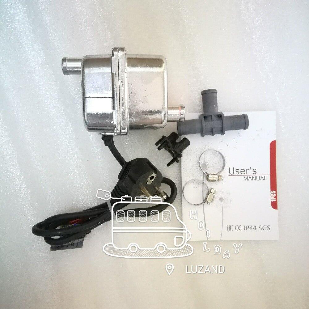 Hot Վաճառվում է 220-240V Ac 1500W ոչ Webasto օդային - Ավտոմեքենաների էլեկտրոնիկա - Լուսանկար 3