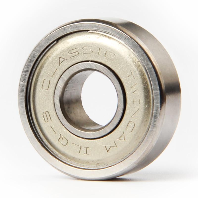 free shipping skate bearing twincam classic ILQ 9 22 8 7 mm 16 pieces per lot