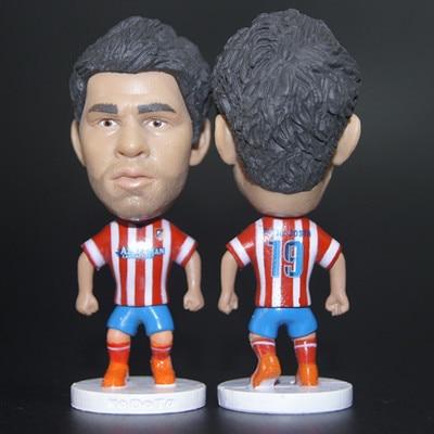 Spain League Soccer Star Lovely Toys