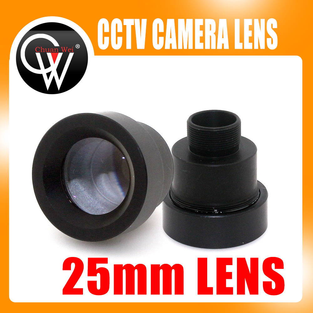 CW 1/3'' 25mm M12 CCTV MTV Board IR Lens for Security CCTV Video Cameras Free Shipping автомобильный холодильник cw unicool 25 25л термоэлектрический 381421