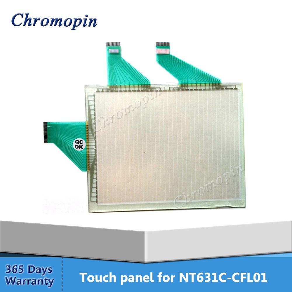 Touch panel for Omron NT631C-CFL01 NT631C-CFL02 NT631C-KBA05 NT631C-KBA05N детская футболка классическая унисекс printio божья коровка
