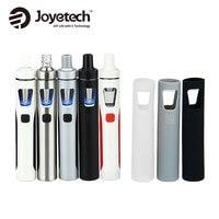 Joyetech EGo AIO Starter Kit 1500mAh Battery 2ml Tank 0 6ohm BF Coils W Silicone Case