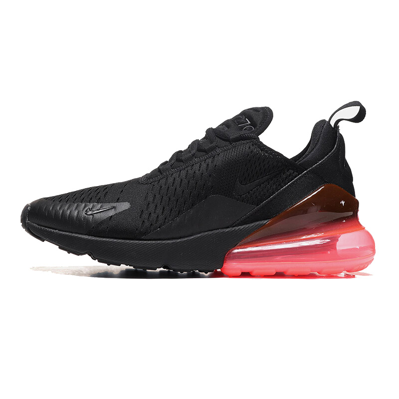 Original Authentic NIKE AIR MAX 270 Men's Running Shoes Sneakers Sports Outdoor Footwear Good Quality 2019 New Arrival AH8050