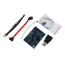 лучшая цена Cracker Xkey xk3y-r x360key Reloaded LCD Display remote control for XBOX360