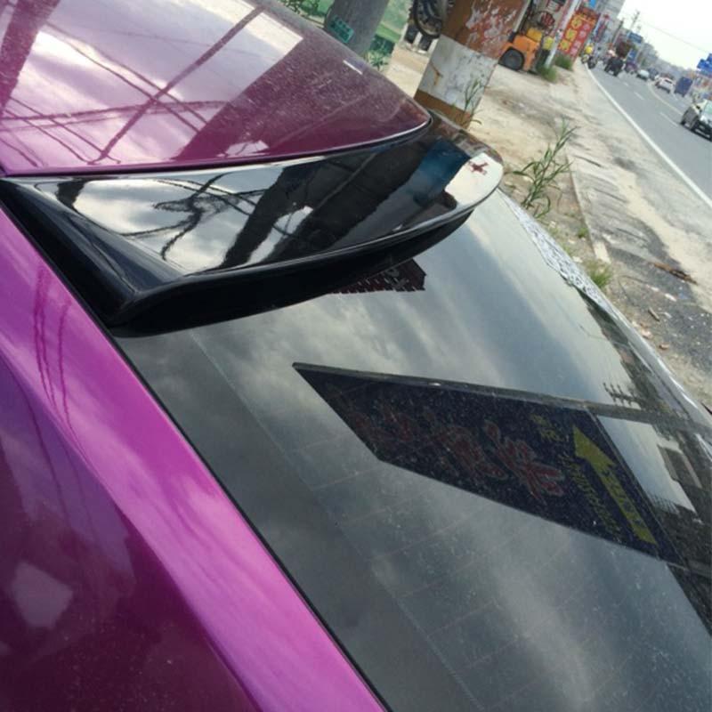 For Toyota Mark X Reiz ABS Primer Rear Roof Spoiler Car Wing 2004 2005 2006 2007 2008 2009